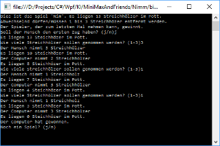 Nim Projekt Download